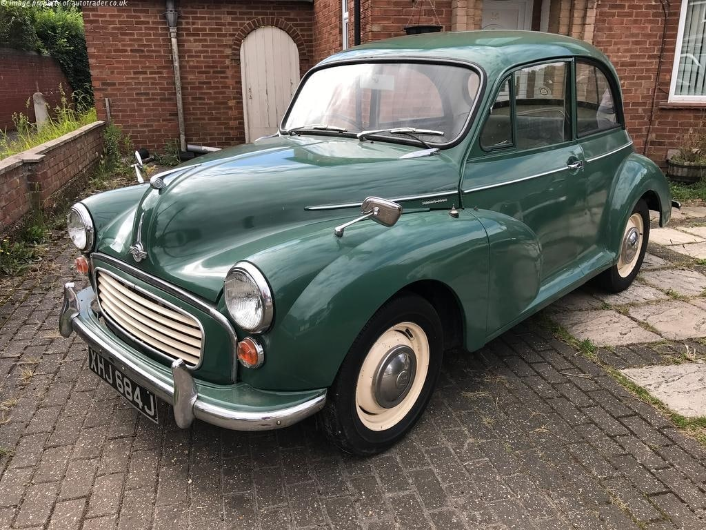 Cheap Project Cars New Car Updates 2019 2020 2002 Lincoln Ls V8 Engine Compartment Diagram Morris Minor Madness Sang About It You Can