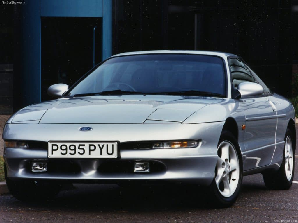 The ford probe