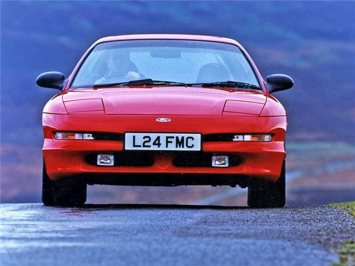 Ford, Ford Probe, Probe, Mazda, Mazda MX 6, MX 6, coupe, Capri, Ford Capri, v6, quad cam, quad cam v6, sports car, classic car, retro car, motoring, automotive, car, cars, ebay, ebay motors, autotrader, featured