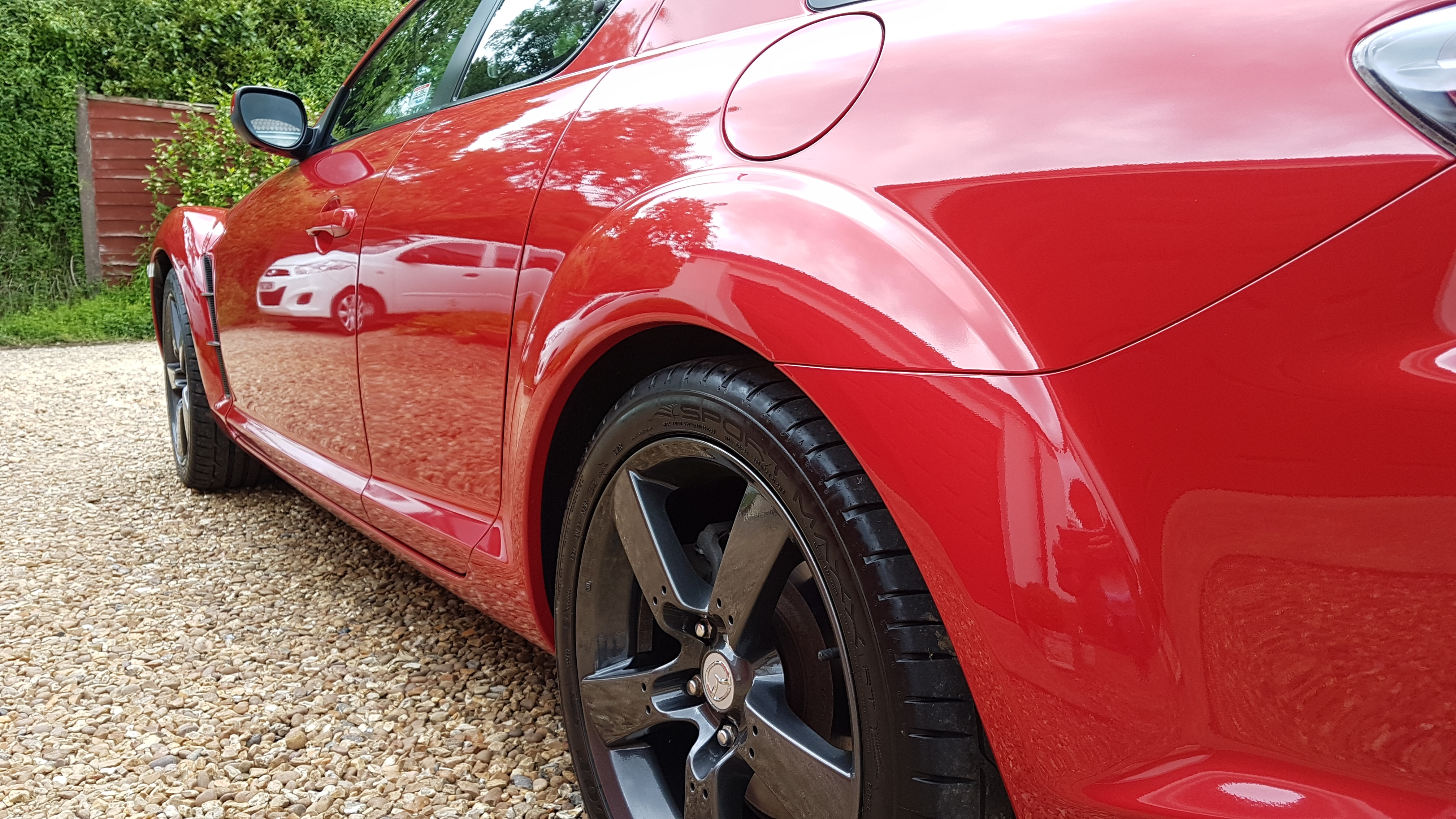 Mark Longland RX-8, Mark Longland, Mazda, Mazda RX-8, RX-8, sports car, coupe, motoring, automotive, car review, your cars, buying an RX-8, should I buy an RX-8, classic car, retro car, japanese car, motoring, automotive, ebay, ebay motrors, autotrader
