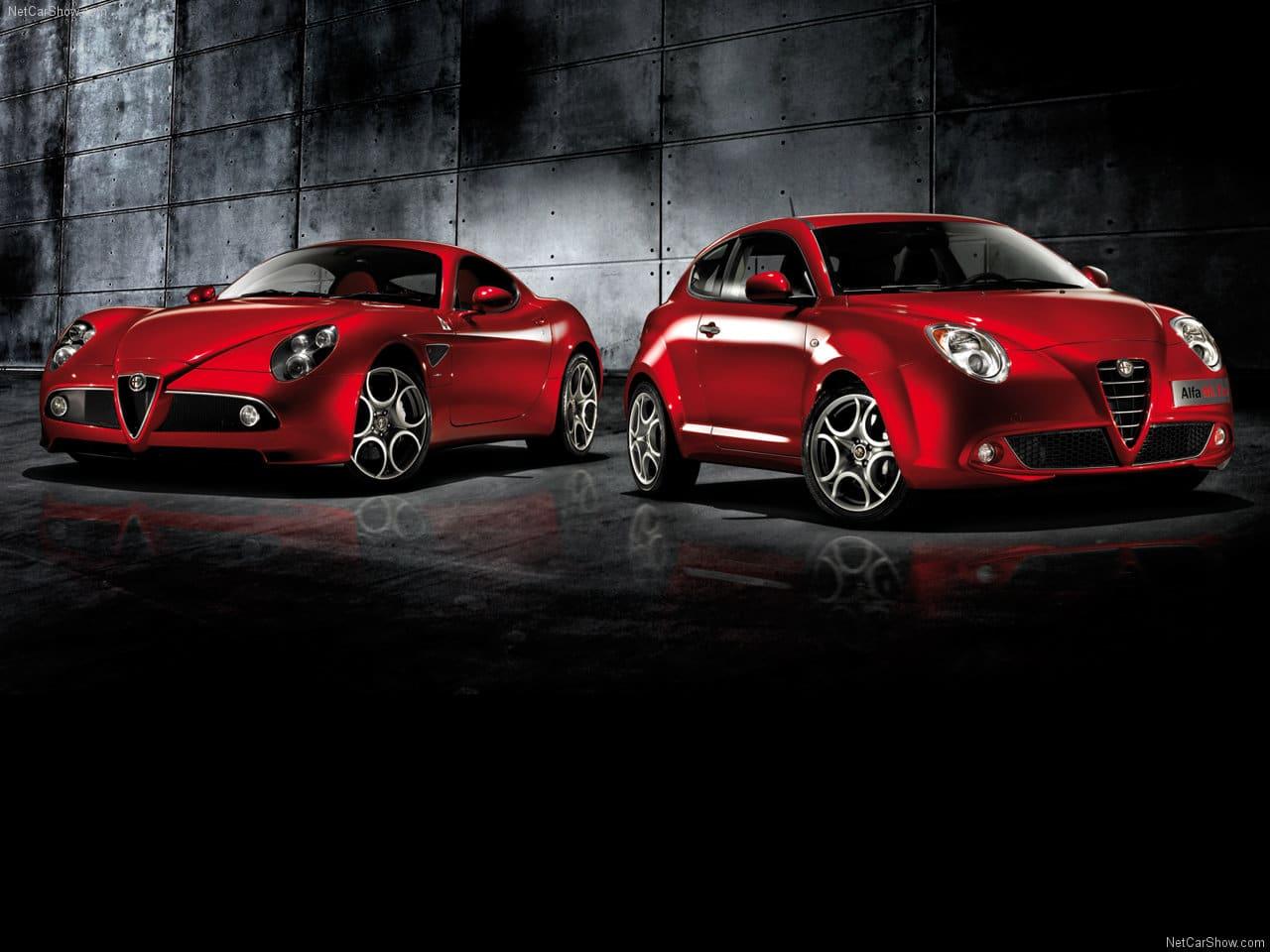 Alfa Romeo Mito, Alfa Romeo, Mito, small car, hatchback, 8C, Alfa Romeo 8C, car, cars, city car, Fiat 500, motoring, automotive, bargain car, cheap car, eBay, eBay motors, autotrader