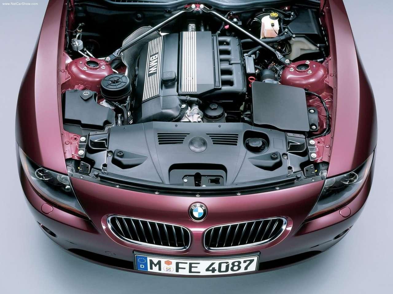The BMW Z4 - Fancy a smart, German roadster? Look no further.