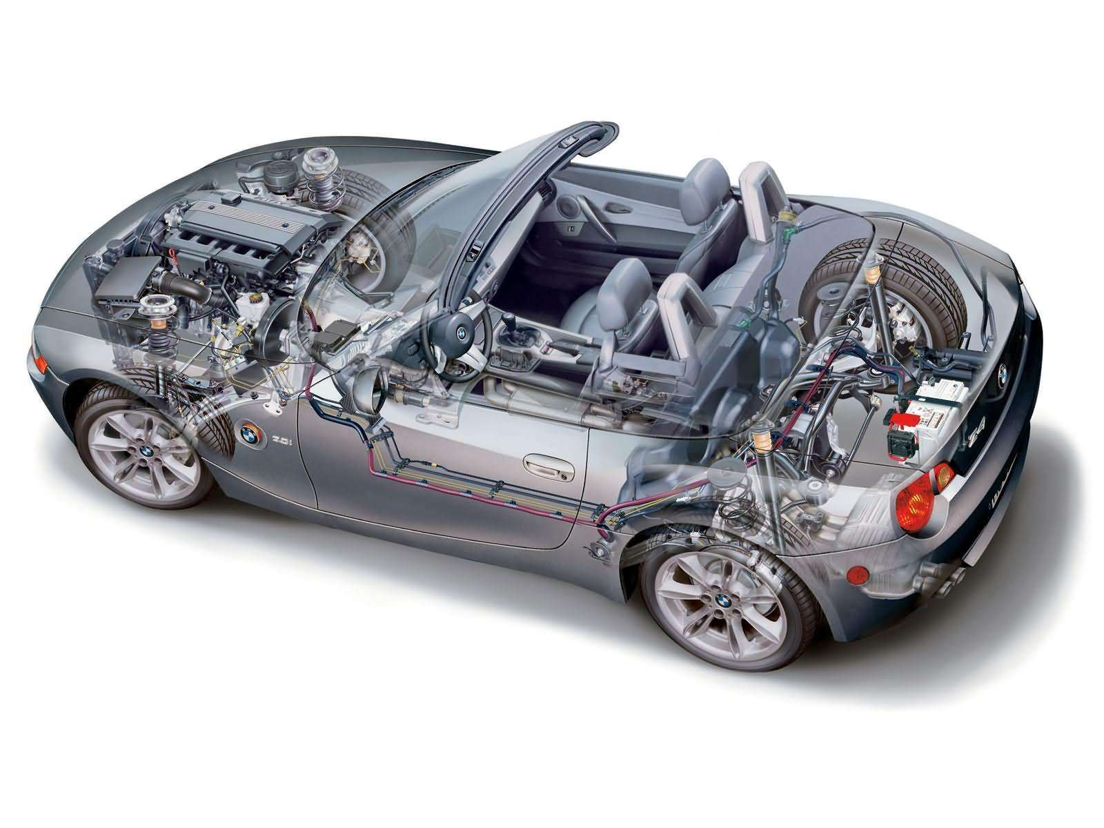 BMW, Z4, BMW Z4, Clive Owen, BMW Films, convertible, roadster, ragtop, sports car, two seater, classic car, retro car, modern classic, cheap car, bargain car, featured, motoring, automotive, ebay, ebay motors, autotrader, car, cars
