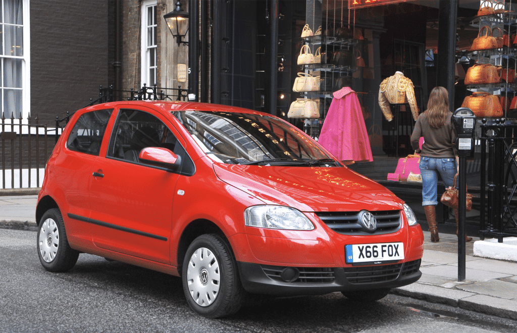 the volkswagen fox you could say it 39 s a cunning buy. Black Bedroom Furniture Sets. Home Design Ideas