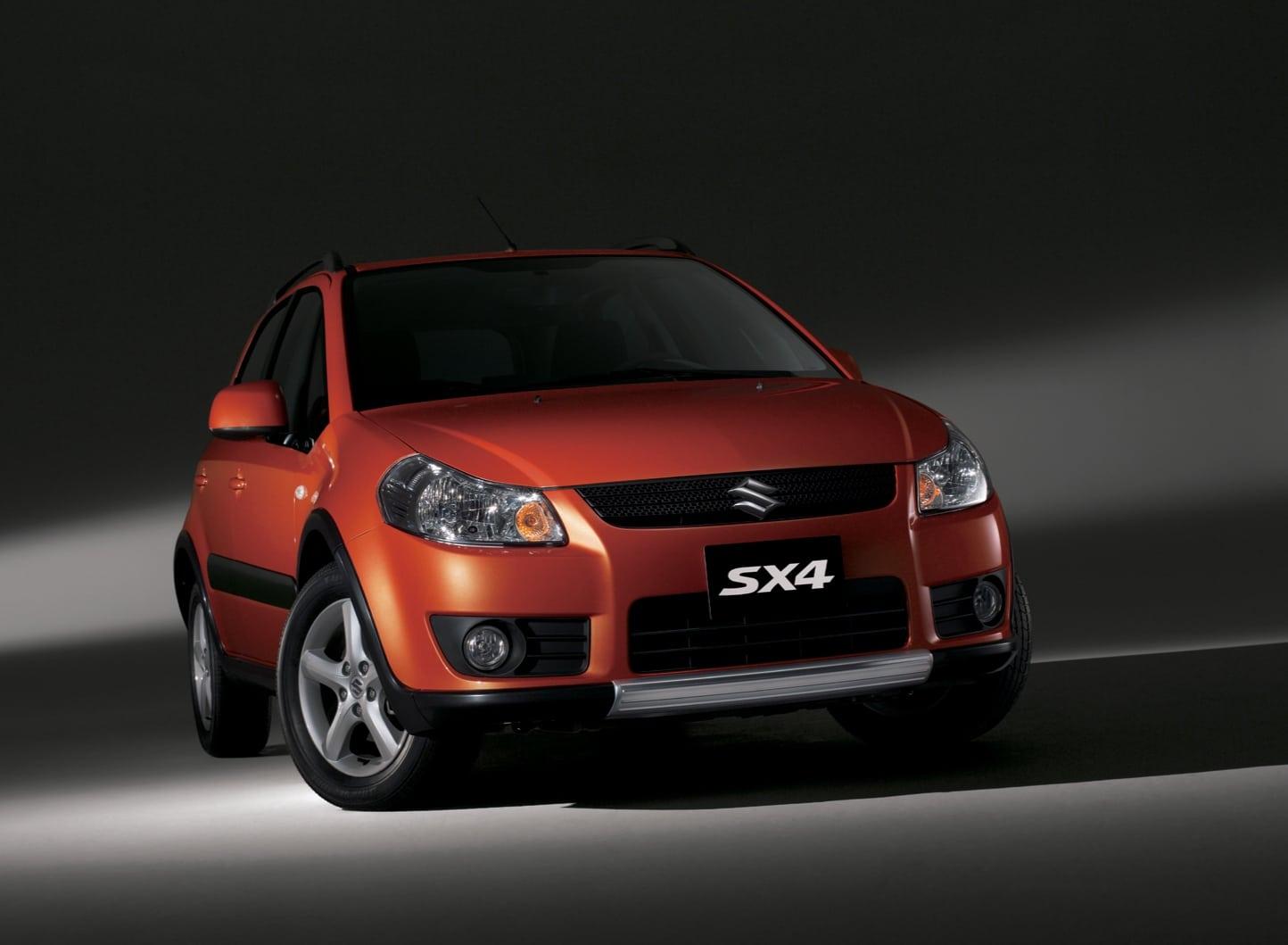 Suzuki, SX4, 4x4, Suzuki SX4, Vitara, Suzuki Vitara, off road, family car, crossover, SUV, buying guide, motoring, automotive, cars, classic ca, retro car, cheap car, car sales, not2grand, www.not2grand.co.uk, car, cars, motoring, featured