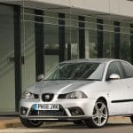 SEAT, SEAT Ibiza, SEAT Ibiza Cupra, Ibiza, Ibiza Cupra, Cupra, hot hatch, 1.8 20V, 1.8 20V Turbo, turbo turbocharged, motoring, automotive, Adrian Flux, autotrader, ebay motors, ebay, fats car, hatchback, classic car, retro car, motoring, automotive, car buying, buying guide, featured