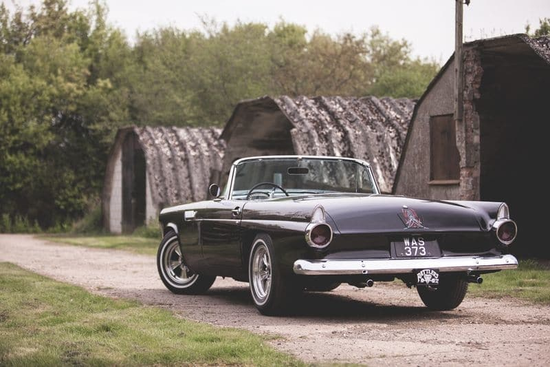 Ford, Thunderbird, Ford Thunderbird, MOT, VOSA, MOT test, MOT exemption, not2grand, www.not2grand.co.uk, motoring, automotive, classic car, retro car, car repair, haynes, ebay, ebay motors, car, cars, car buying, car repair, featured