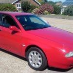 Alfa Romeo, Alfa Romeo 166, 166, Alfisti, used car, classic car, retro car, motoring, automotive, ebay, ebay motors, buying guide, saloon car, italian car, not2grand, www.not2grand.co.uk