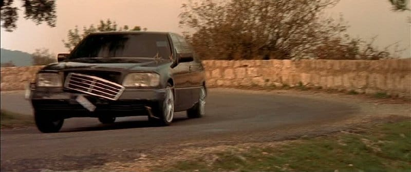 The Transporter, Ronin, Lock stock and two smoking barrels, Jason Statham, BMW, BMW E39, Mercedes-Benz, Mercedes-Benz W140, S class, movie, car moview, Frank Martin, automotive, car, cars, Saab, Peugeot, classic car, retro car, Bacon, featured, Not 2 Grand, www.not2grand.co.uk, Adrian Flux