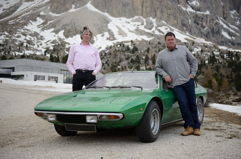 wheeler dealers, edd china, mike brewer, ant anstead, car show, car tv, velocity, motortrend, classic car, retro car, motoring, automotive, car, cars, featured, ebay, ebay motors, autotrader