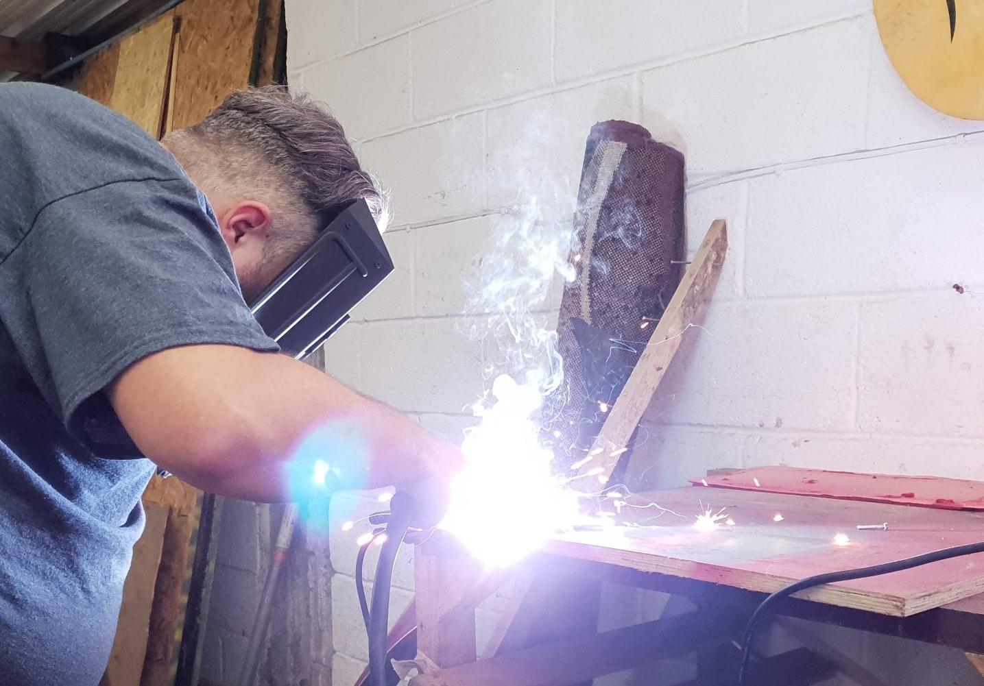 Sealey Mightymig90, Sealey, Mightymig,Mightymig90, welder, mig welding, gasless mig, gasless welding, car restoration, motoring, automotive, car, cars, classic car, retro car, ebay, not2grand, www.not2grand.co.uk, adrian flux, featured, motoring, automotive