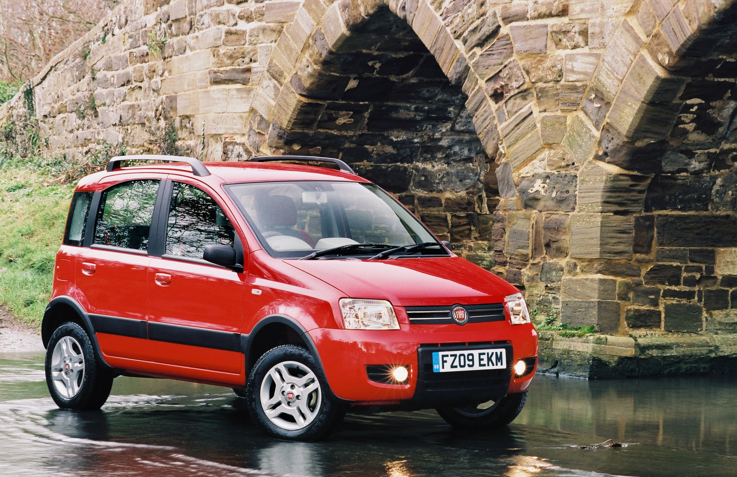 Fiat, Fiat Panda, Fiat Panda 4x4, Panda 4x4, 44, Panda 100hp, Fiat Panda 100hp, motoring, automotive, fire engine, off-road, adventure, car, cars, classic car, retro car, panda buying guide, project car, ebay, ebay motors, autotrader, adrian flux, not2grand, www.not2grand.co.uk