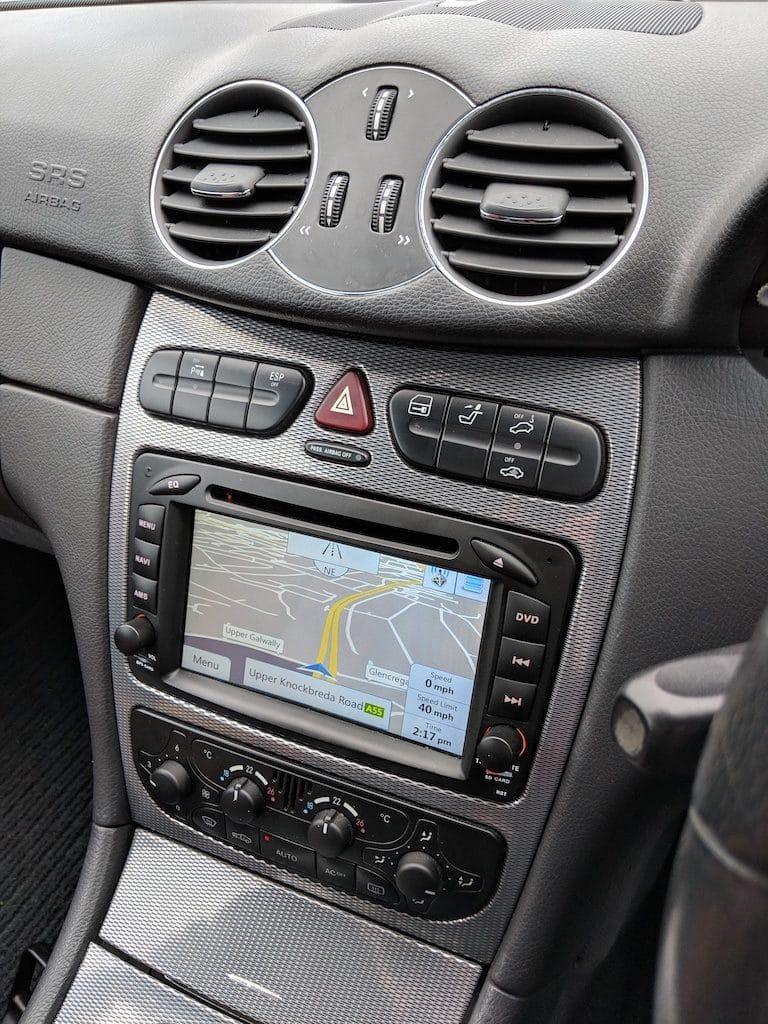 car audio classifieds uk