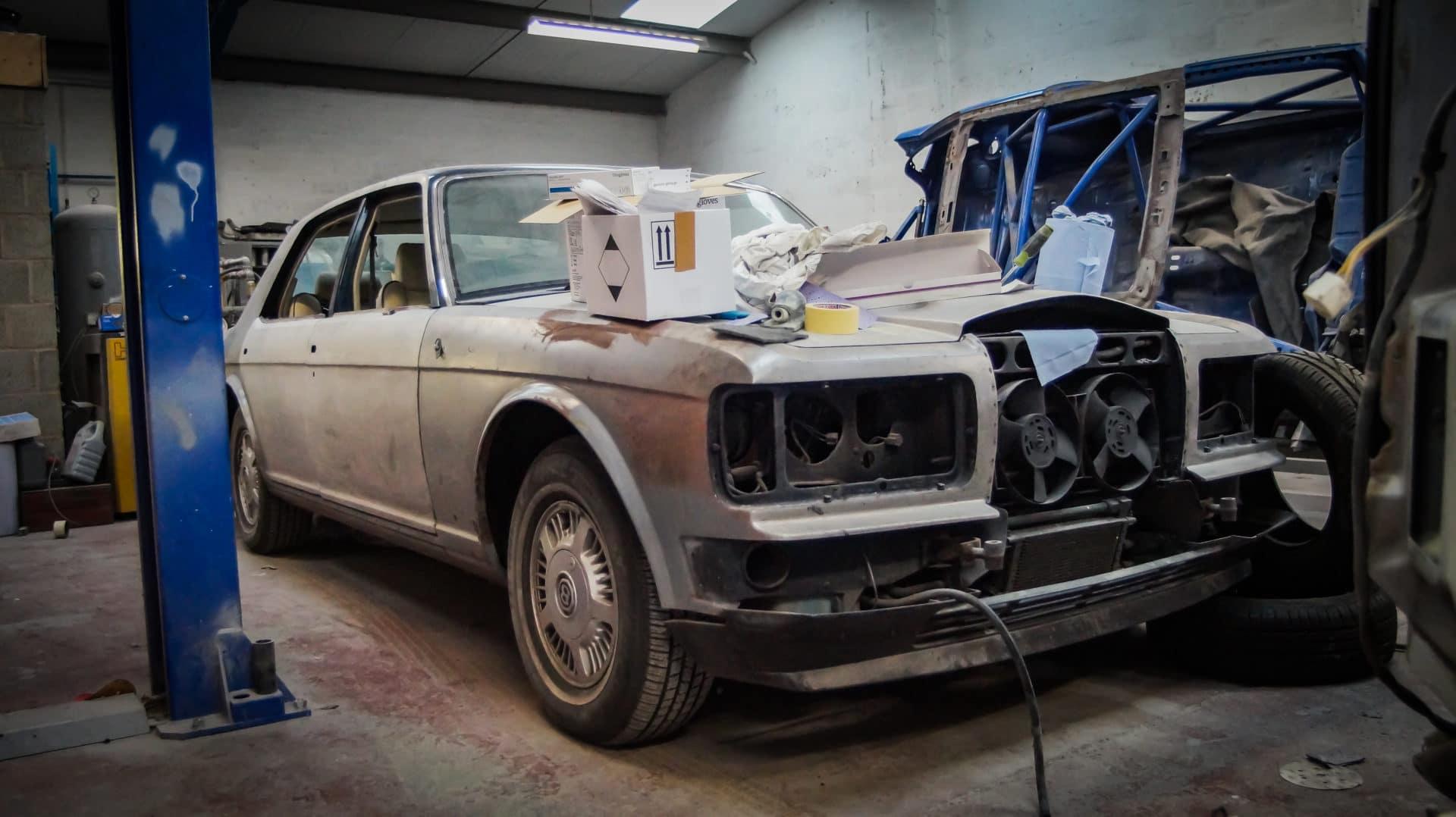 the collector, midlands performance and retro, motoring, automotive, carandclassic, carandclassic.co.uk, classic car, retro car, mpr, austin, subaru, mercedes-benz, bmw, ferrari, ford, ford escort, bentley, classic car restoration, featured, classic car, retro car