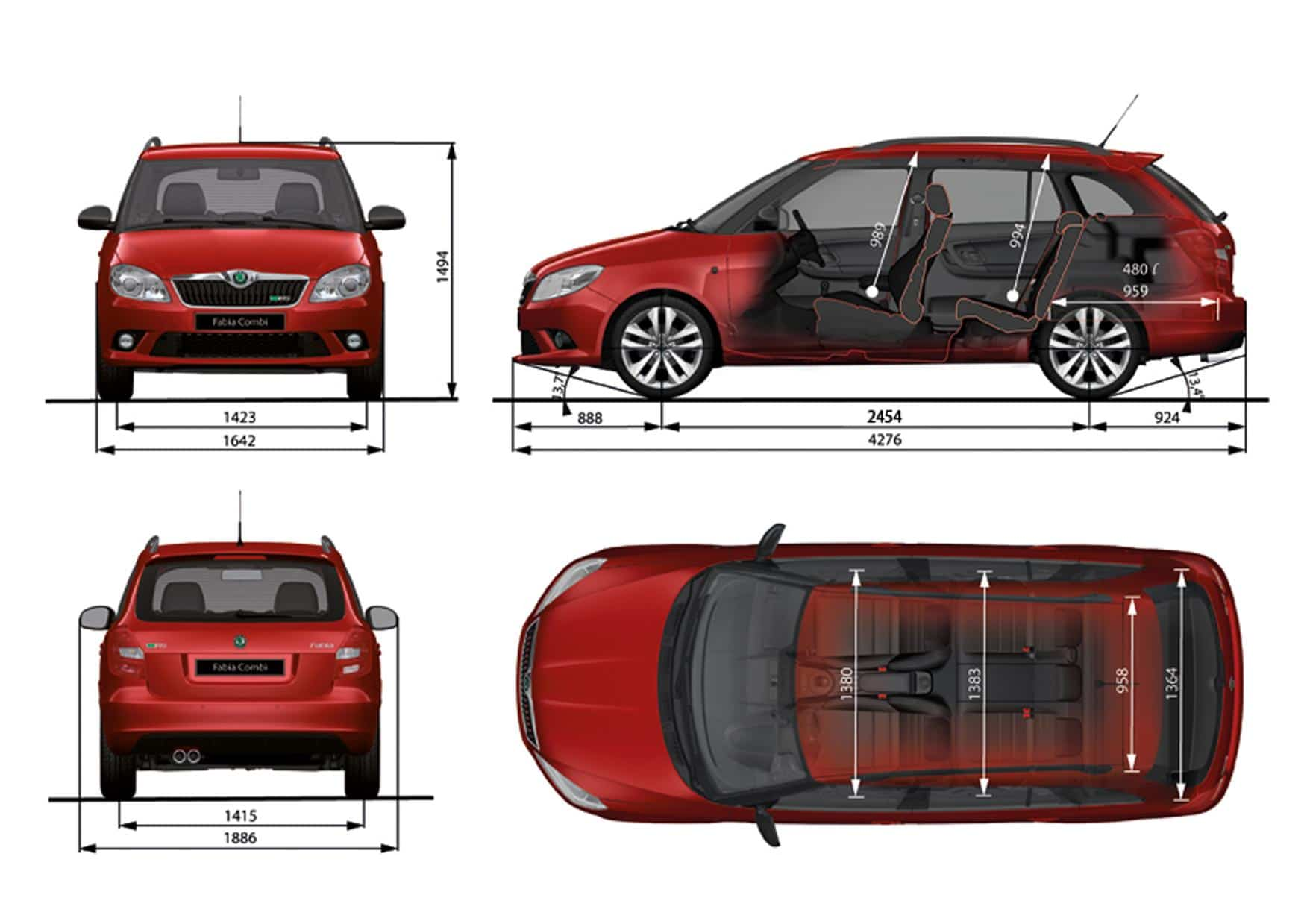 Skoda, Skoda Auto, Sokda Fabia, Fabia, Fabia VrS, Volkswagen, Volkswagen Polo, dieselgate, small car, cheap car, barain car, family car, hatchback, estate, Skoda Fabia buying guide, motoring, automotive, carandclassic.co.uk, carandclassic, adrian flux, featured