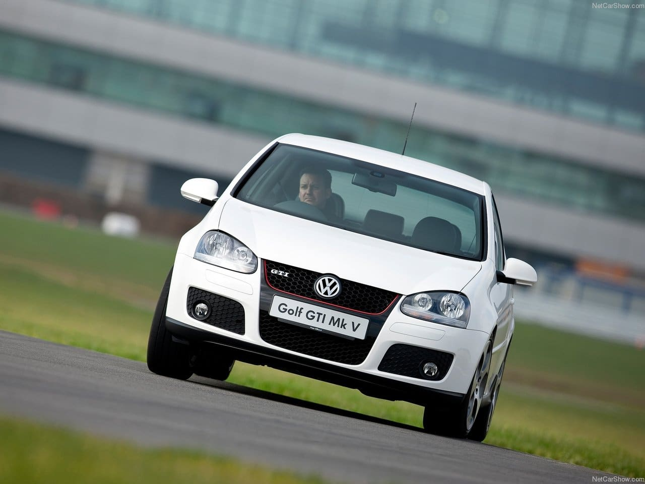 Voklswagen, Volkswagen Golf, Golf GTi, Mk V GTi, GTi, hot hatch, Golf, VW Golf, VW GTi, motoring, automotive, carandclassic, carandclassic.co.uk, adrian flux, motoring, automotive, classic car, retro car, featured, not2grand, not2grand.co.uk, Golf GTi buying guide