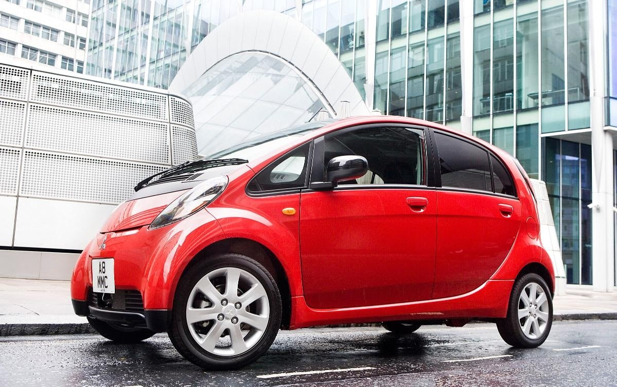 Mitsubishi, Mitsubishi i, i, city car, eco car, small car, Mitsubishi i buying guide, motoring, automotive, not2grand, not2grand.co.uk, Mitsubishi Motors UK, featured