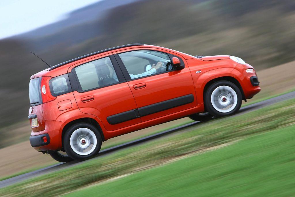 Fiat, Fiat Panda, Panda, Italian car, city car, hatchback, family car, Fiat Panda buying guide, motoring, automotive, not2grand, not2grand.co.uk, featured,