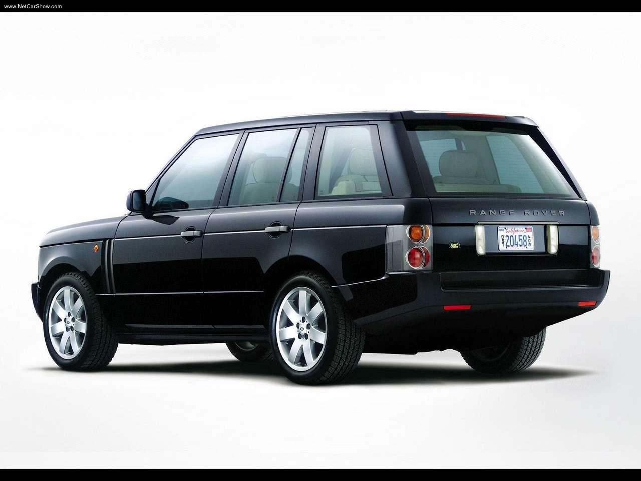 Range Rover, Land Rover, Land Rover Range Rover, L322, Range Rover L322, 4x4, classic Land Rover, retro land Rover, classic Range Rover, motoring, automotive, classic car, retro car, featured, not2grand, not2grand.co.uk