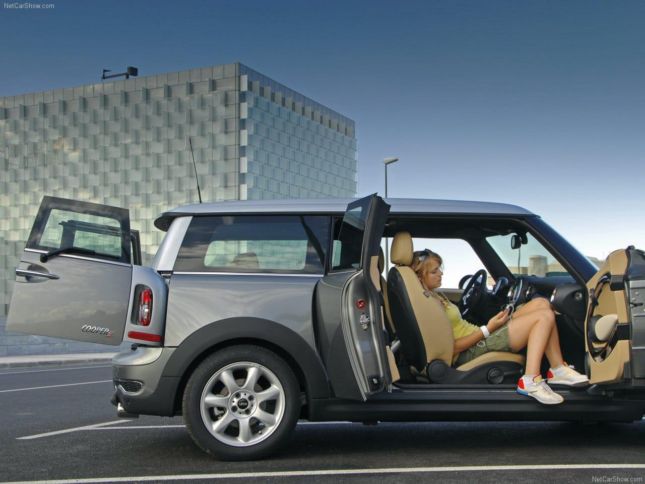 MINI, Rover Mini, Austin Mini, MINI Clubman, Clubman, featured, MINI Cooper, MINI Cooper D, classic car, retro car, motoring, automotive, featured, not2grand, not2grand.co.uk, carandclassic, carandclassic.co.uk
