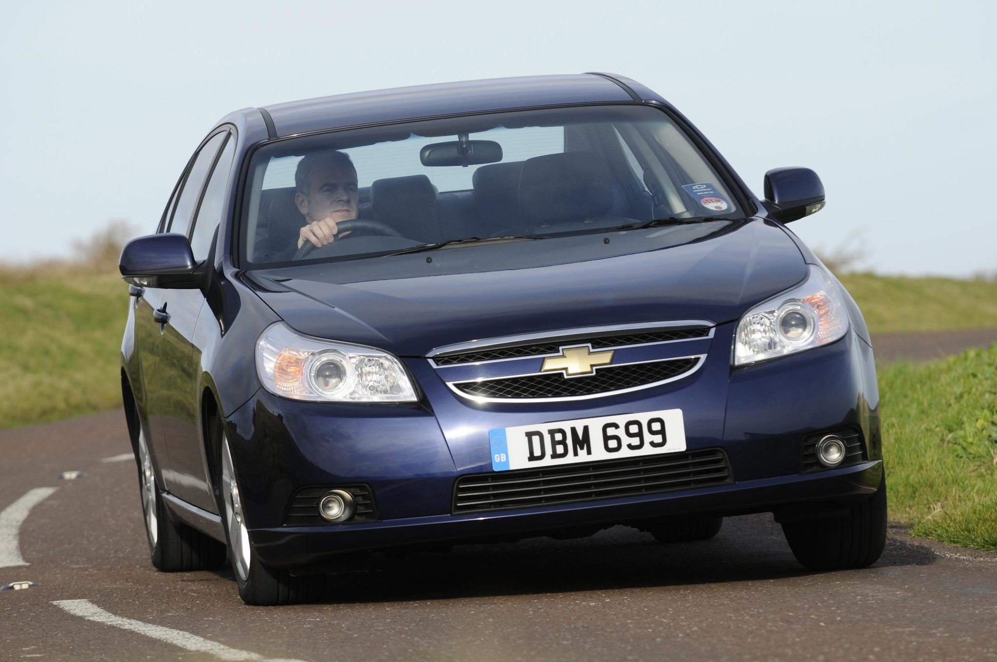 Chevrolet, Epica, Chevrolet Epica, saloon car, cheap car, motoring, automotive, not2grand, Chevrolet Epica Review, Daewoo, bargain car, featured