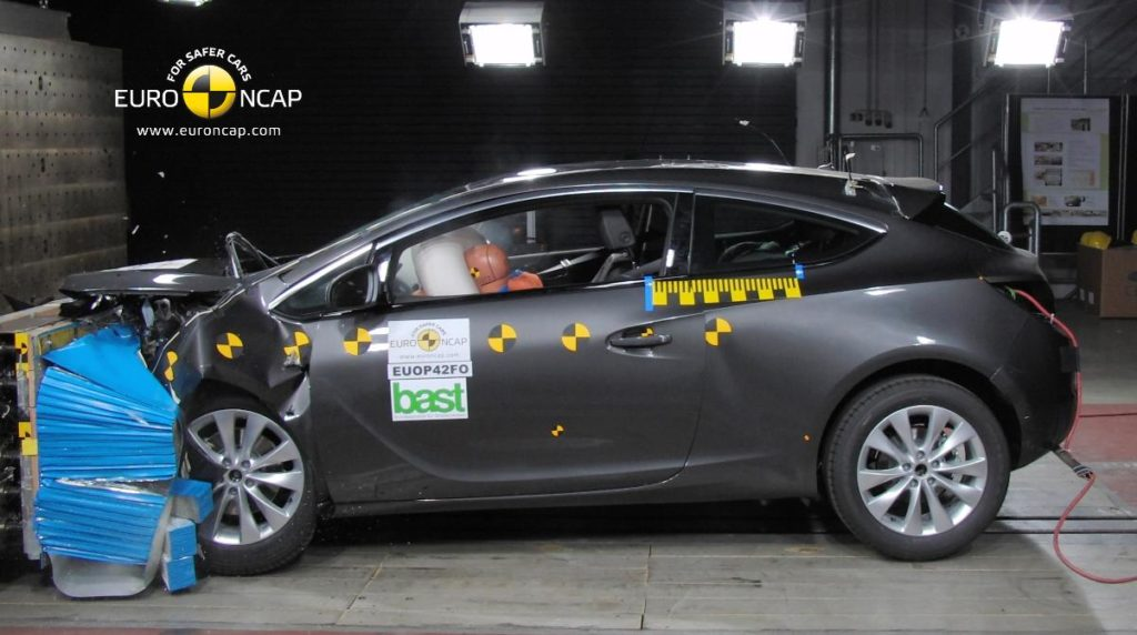 DTC, EuroNcap, Crash, crash test, car destruction, motoring, automotive, car safety, not 2 grand, not2grand.co.uk, classic car, retro car, motoring, automotive, car video, crashing, featured
