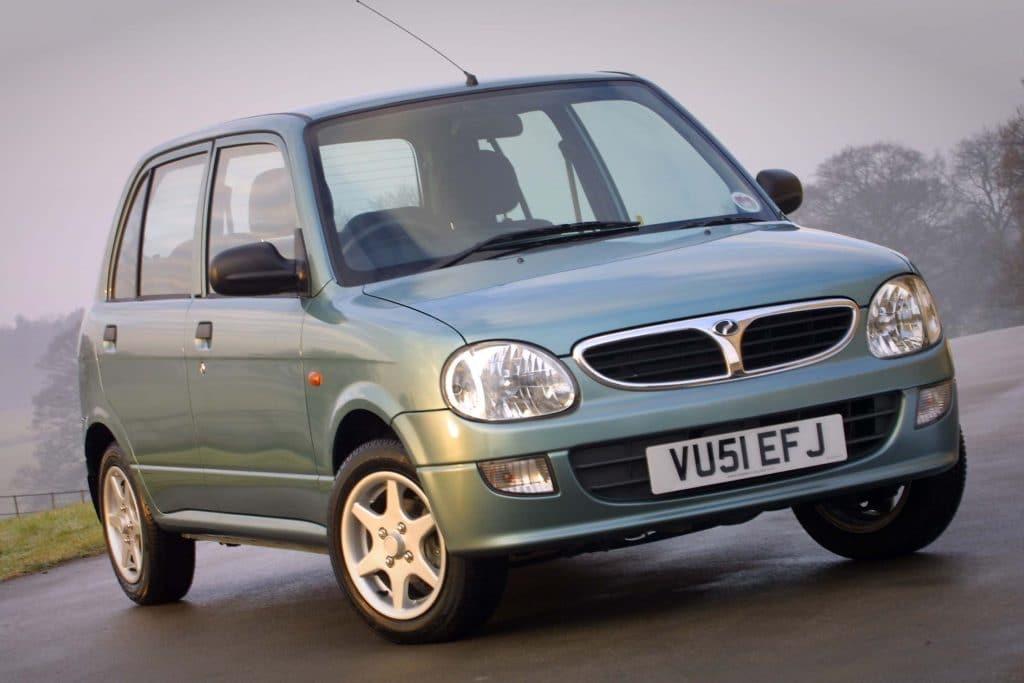 Ford, Ford Mondeo, Fiat, Fiat Panda, Jaguar, Jaguar XJ, cheap car, bargain car, Perodua Kelisa, Perodua, happy, fun, motoring, automotive, classic car, retro car, not2grand, not2grand.co.uk