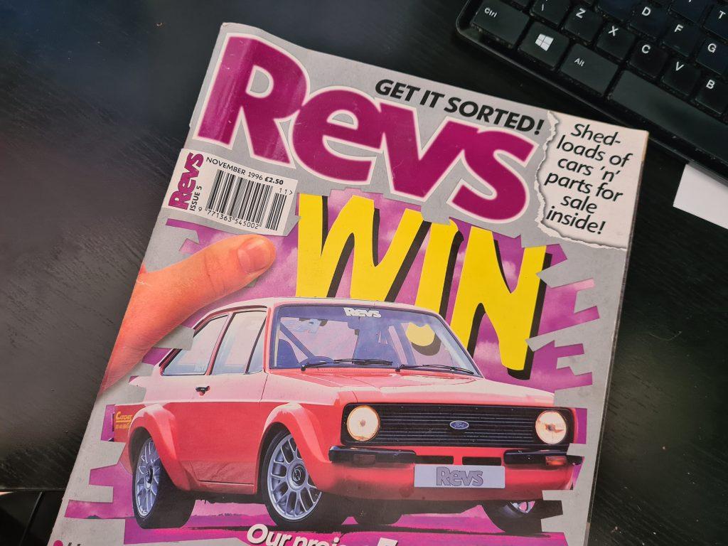 mods, modified car, custom car, car tuning, car styling, Revs magazine, revs, classic car, retro car, max power, motoring, automotive, not2grand, not2grand.co.uk