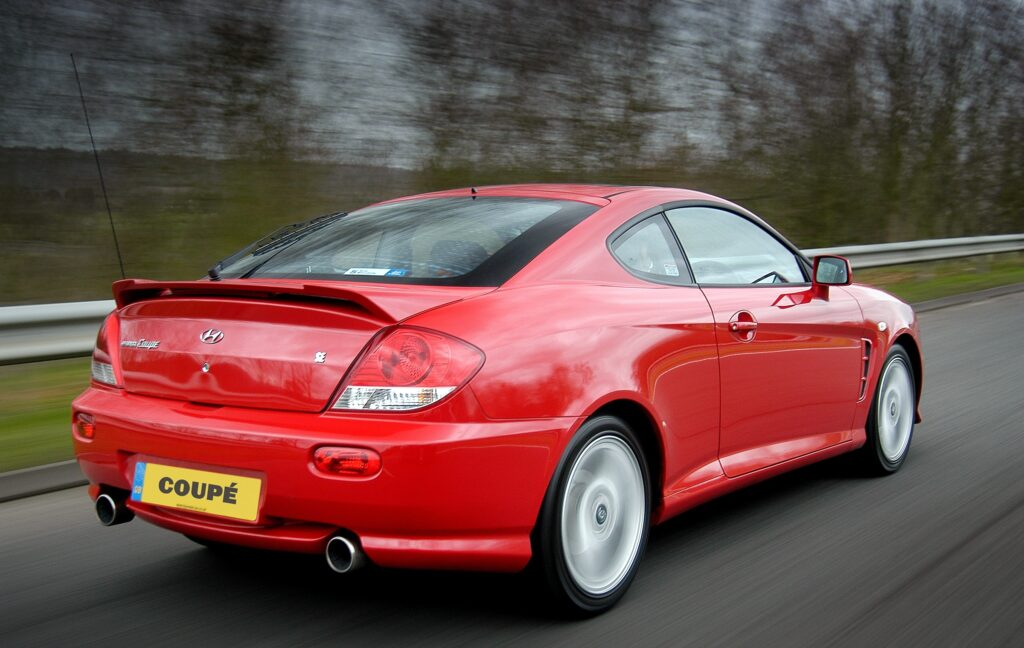 Hyundai, Hyundai Coupe, Coupe, V6, SIII, Coupe SIII, sports car, classic car, retro car, motoring, automotive, not2grand, not2grand.co.uk, featured, car, cars, cheap car, motoring