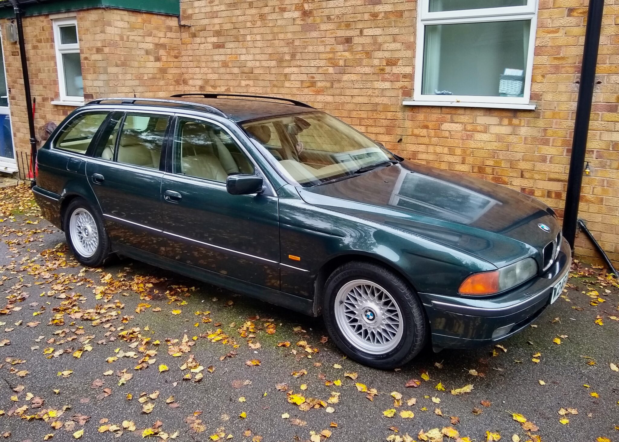BMW, E39, BMW E39, BMW 5 series, BMW 528i, E39 Touring, project car, classic car, new car, Not 2 Grand, N2G, Not2Grand, not2grand.co.uk