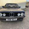 E21, BMW, BMW E21, Project E21, Betsy, BMW, classic car, retro car, motoring, automotive, classic, retro, restoration project, project car, not 2 grand, not2grand.co.uk, car, cars, motoring, featured