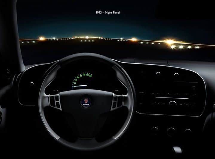 car design, design, good design, Saab, Saab night panel, Mondeo, Ford Mondeo, motoring, automotive, Vauxhall, Vectra, Vauxhall Vectra, motoring, automotive, MG ZS, X power, Meriva, Vauxhall Meriva, featured, not2grand, car, cars, retro car, classic car
