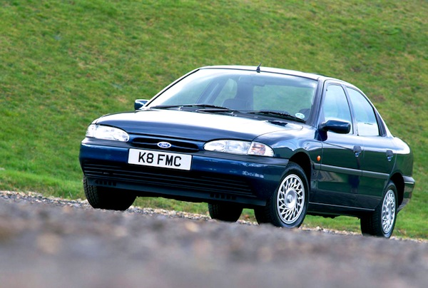 Mondeo, Ford Mondeo, Mondeo man, motoring, automotive, not2grand, classic car, retro car, performance Ford, Chris Pollitt, featured, cars, car, Ford Motor Company, Mondeo ST TDCi
