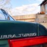 Calibra, Vauxhall Calibra, Calibra 4x4, 4x4 turbo, Calibra 4x4 Turbo, project car, barn find, abandoned car, classic car, total vauxhall, motoring, automotive, not2grand, not2grand.co.uk, car and classic, carandclassic.co.uk, featured